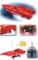 "Катер  ""FLASH"" Hobby Engine на р/у (0904)"
