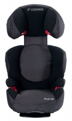 Maxi-Cosi Rodi XR Black-reflection