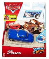 Тачки: Док Хадсон (Cars: Action Drivers Doc Hudson)