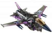Трансформер Прайм Дарк Энергон Старскрим (Transformers Prime Dark Energon Starscream)