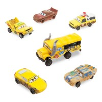 Тачки-3 Дисней (Cars 3 Figurine Playset)