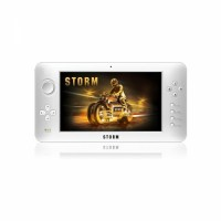 Storm 7'' Single-core Android Game Consoles