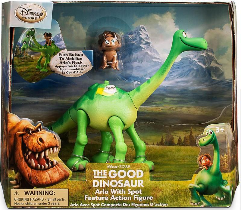 Игрушки хороший динозавр купить