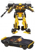 Трансформер Age of Extinction High Octane Bumblebee (Эпоха истребления Хай Октейн Бамблби)