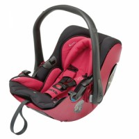 Автокресло Kiddy Evolution Pro